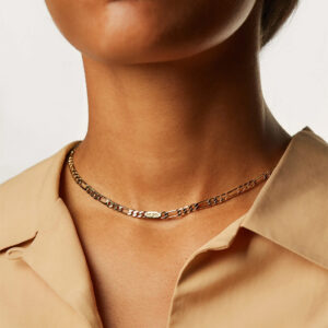 Ana Luisa Delicate Gold Necklace